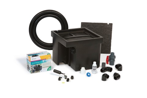 "12"" Colorfalls Basin Kit"