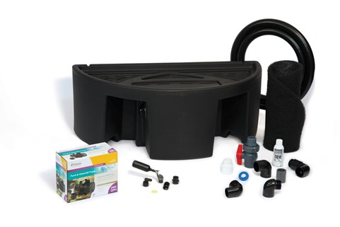 "24"" Colorfalls Basin Kit"
