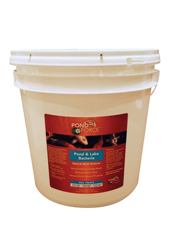Pond & Lake Muck Reducer  25#