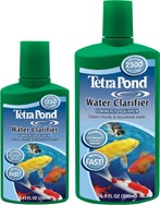 Water Clarifier 250ml or 8.4 fl oz