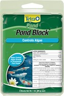 Pond Block (Anti-Algae) 4blocks