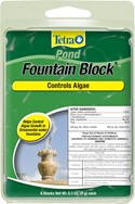 Fountain Block - AntiAlgae  6blocks