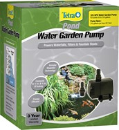 Water Garden Pumps  1900gph