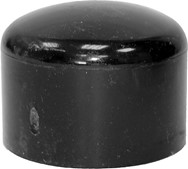 FPT  Threaded Cap  1-1/2""