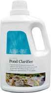 Pond Clarifier, 1 Gallon. Treats 37,000 Gallons
