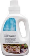 Pond Clarifier  40 oz. Treats 11,000 Gallons.