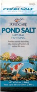 Pond Salt  1/2gallon carton