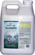 AlgaeFix 2.5 Gallons