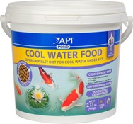Cool Water 4mm  34oz
