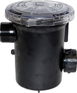 "Basket Strainer 1-1/2"" Less Adapter"