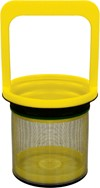 Screened Filter Basket