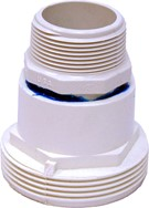 Inlet Adapter 1-1/2""