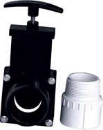 Knifegate Valve Kit