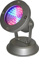 60 LED Light w/Remote Control