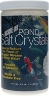 Pond Salt Crystals  2.5#