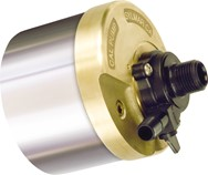 275 gph Stainless Steel & Bronze Pump 6'cord